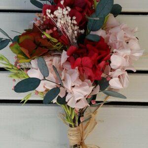 Ramo silvestre flores preservadas