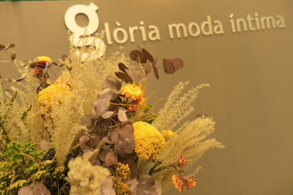 Flores preservadas Terrassa