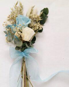 Ramo de flores para el día de la madre. Terrassa