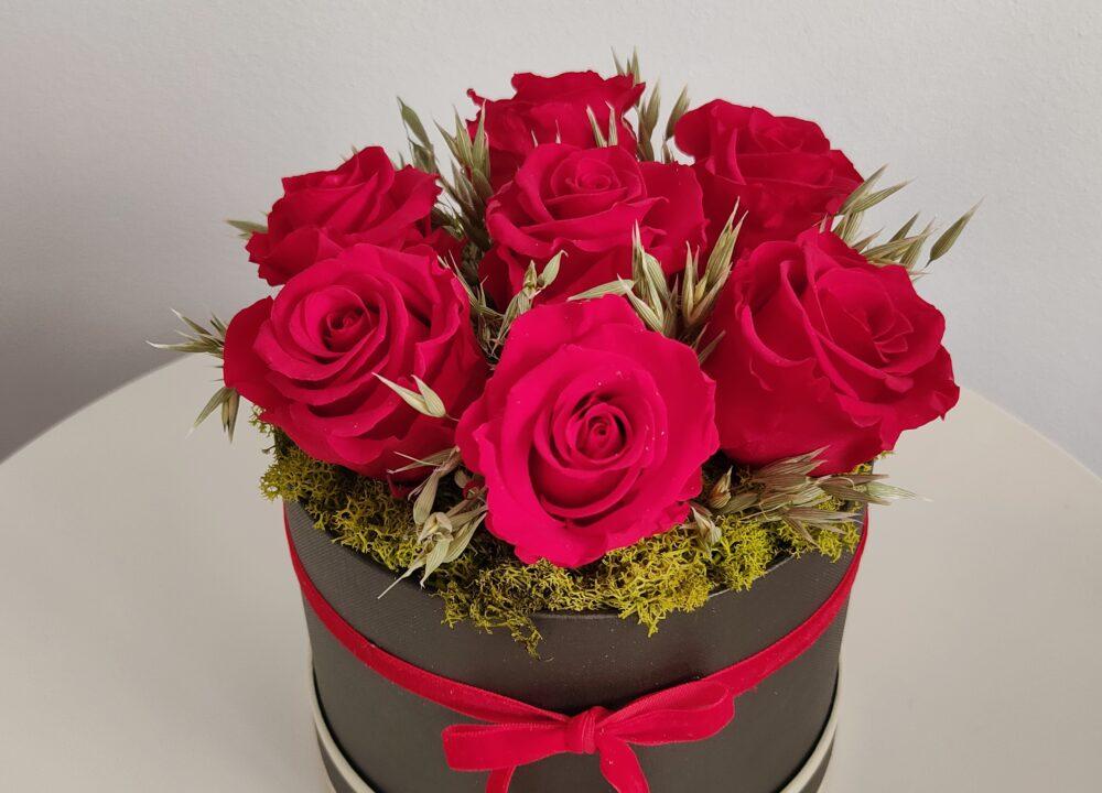 Flores para el día de la madre. Terrassa